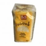 15 Poudre d'amandes naturelles paquet 400g B&S