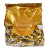 21 Papillote caramel au beurre salé sachet 112g