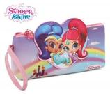1 Shimmer&Shine Fourre-tout 21x10x4 Cod. 231125