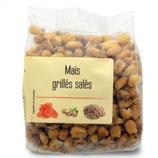 10 Maïs grillés salés paquet 150g