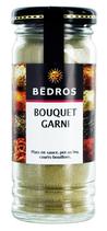 6 Bouquet garni flacon 35g Bedros