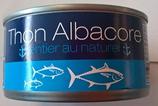 48 Thon au naturel Albacore 1/4 conserve 140g