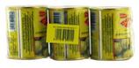 16Olives farcies aux anchois boîte 50g