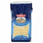 20 Pâtes italiennes Gancettini n°252 pqt 500g Arrighi