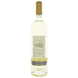 6 Vin blanc Pays d'OC cuvée prestige IGP btle 75cl
