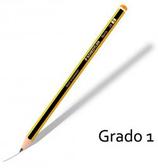 12 crayons Noris-Staedtler nº1-B Cod. 148005