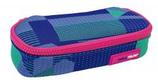 1 Fourre-tout ovale Knit tecnology 20x8x5 Cod. 231298