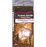 10 Feuilletés apéritifs sésame & pavot paquet 60g