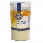 6 Gélatine alimentaire poudre pot 100g Sainte Lucie