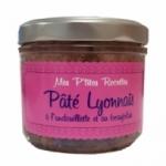 6 Pâté Lyonnais andouillette & beaujolais pot 220g