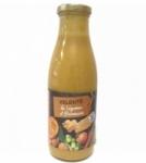 6 Velouté de légumes & parmesan bouteille 74cl