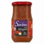 12 Sauce bolognaise pot 350g Savino