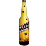 12 Bières aromatisées Tequila Bte 66cl El Grande