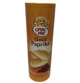 25 Tuiles goût paprika boîte 170g