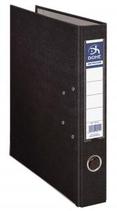 1 Classeur feuille dos 4 cm noir Cod. 015019