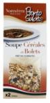 8 Soupe céréales & bolets paquet 150g