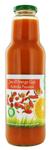 6 Pur jus orange goji acerola BIO bouteille 75cl