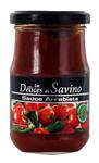 12 Sauce Arrabiata pot 190g Savino