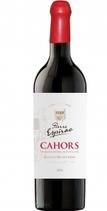 6 Vin rouge Cahors Pierre Espirac AOC bouteille 75cl - France