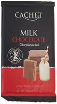 12 Chocolat au lait dessert tablette 300g