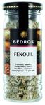 6 Fenouil flacon 40g Bedros