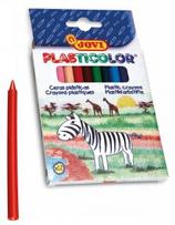 12 cires Jovi Plasticouleur Cod. 146010