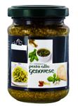 12 Pesto genovese pot 140g Antico Casale