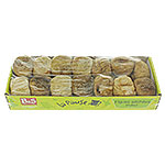 24 Figues Pulled N°6 Turquie paquet 500g
