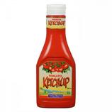 12 Ketchup flacon 560g