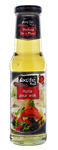 6 Huile pour wok bouteille 250ml Exotic Food