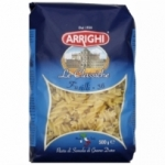 20 Pâtes italiennes Fusilli n°36 paquet 500g Arrighi