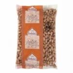 10 Arachides décortiquées brunes crues 1kg Fantasia
