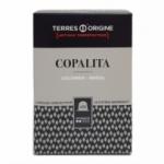 15 Café Copalita intensité 2/5  10 capsules 55g