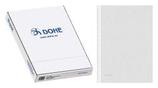 100 pochettes perforées A4 plastique Cod. 315050