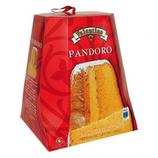 10 Pandoro traditionnel boîte 900g