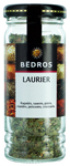 6 Laurier flacon 25g Bedros