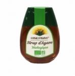 10 Sirop d'agave BIO squeezer 250g