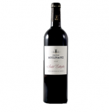 6 Vin Rouge St-Estèphe moulin de Pez Haussmann 75cl