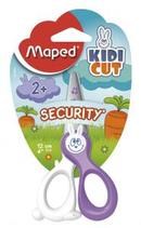 1 Paire de ciseaux pour enfants (seulement court papier) 12 cm Maped Cod. 297108