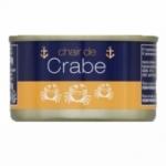 24 Chair de crabe conserve 121g