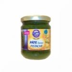 12 Pâte saveur pistache bocal 220g Sainte Lucie