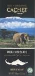 12 Chocolat lait BIO Tanzanie 40% cacao tablette 100g