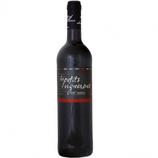 6 Vin rouge Mont-Baudile IGP Petits Vignerons 75cl