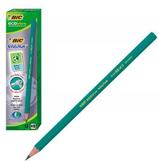 12 crayons Bic Evolution HB Mine incassable Cod. 148022