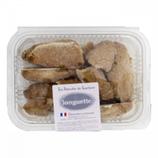 20 Longuettes barquette 200g - France