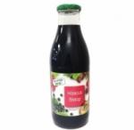 6 Boisson hibiscus bissap  bouteille 1l