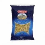 20 Pâtes italiennes Ditalini Lisci n°69 500g Arrighi