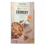 6 Crunchy épeautre BIO paquet 375g