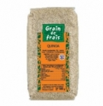 15 Quinoa France paquet 500g Grain de Frais