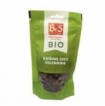 16 Raisins secs sultanine BIO paquet 125g B&S